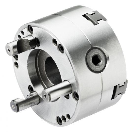 Camlock 3-Backen Drehbankfutter Ø 125 mm