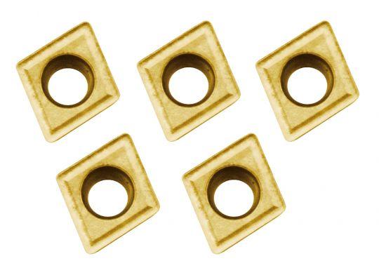 Ersatz Hartmetall Wendeschneidplatten