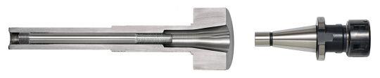 Werkzeugaufnahme SK30