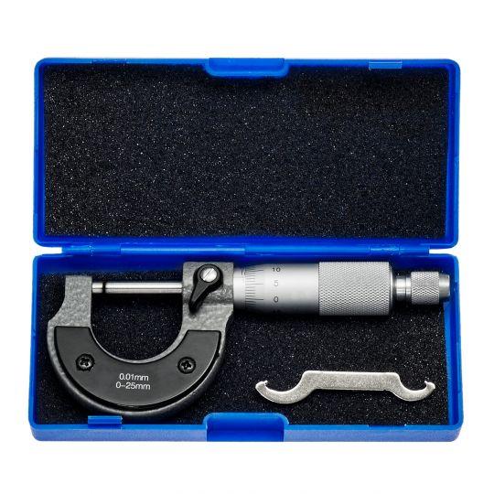 Mikrometerschraube 0-25 mm
