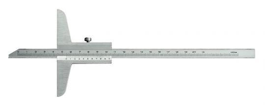 Tiefenmessschieber 200 mm