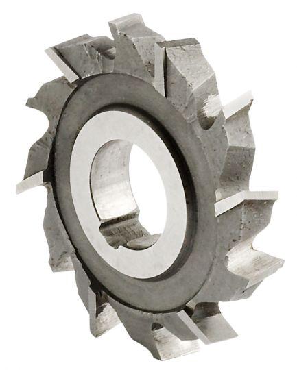 Scheibenfräser HSS 4 mm