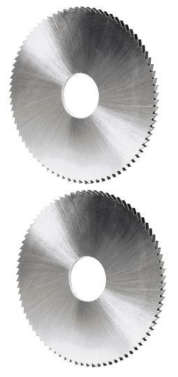 Metallkreissägeblätter Set