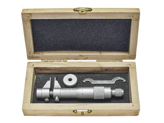 Zweipunkt Innenmessschraube 5-30 mm