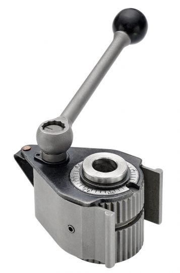 Schnellwechsel Stahlhalter Grundkörper Größe Aa (A0)