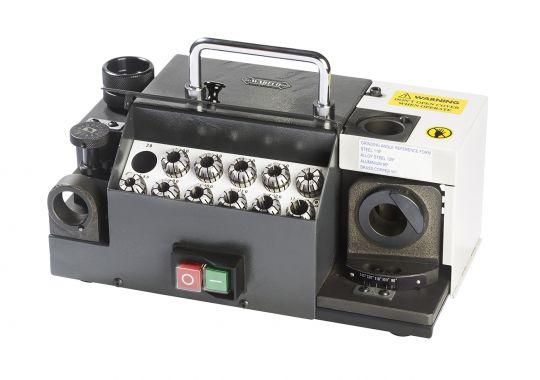 Spiralbohrer Schleifmaschine