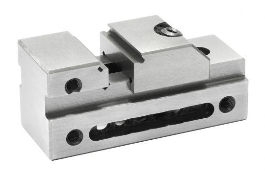 Niederzug-Schraubstock 25 mm