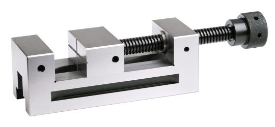 Maschinenschraubstock 50 mm